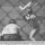 Her die Kugel: Paderborns Schlagleute hauten Yahoos-Pitcher Thorsten Wöhner (Im Hintergrund) den Ball nur so um die Ohren. Foto: Helge Landmann