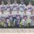Das Baseball-Team der Wolfsburg Yahoos in der neuen Saison: Antonio Orsini (hinten von links), Frithjof Düsel, Jan Wellbrock, Bernd Baumann, Uwe Szczepanski, Gesa Griese (jetzt Softball), Thomas Hibben sowie Björn Borchart (vorne von links), Michael Hörnicke, Daniel Varvuccio, Dominic Stripling, Corinna Griese (nicht mehr dabei), Aaron Adams und Cristian Rollo. Foto: privat